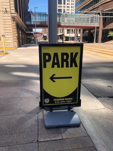 Chiropractic Minneapolis MN Parking Contact Us