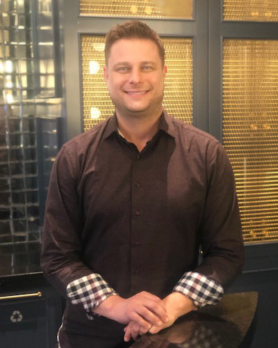 Chiropractor Minneapolis MN Michael Oste